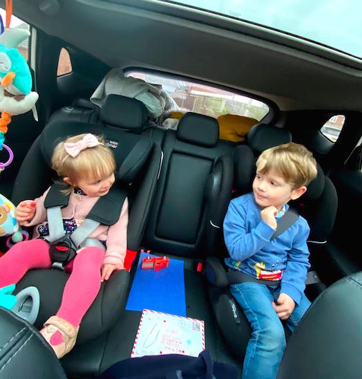 car seats in orlando