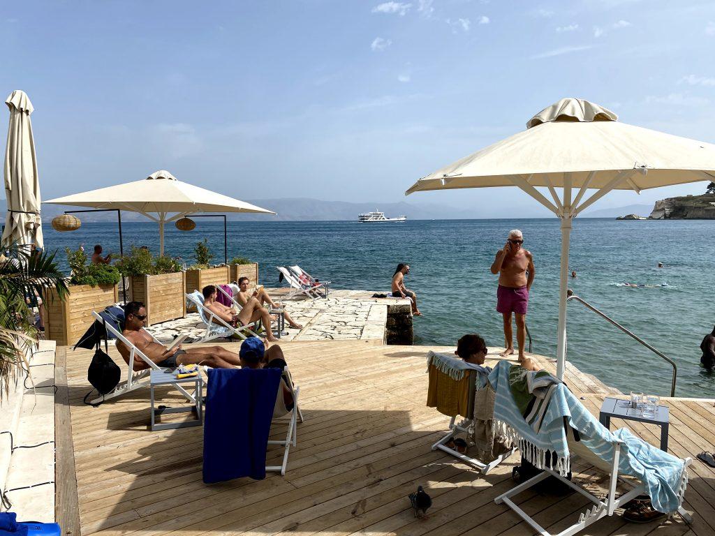 corfu all inclusive greece holidays