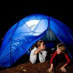 camping kent