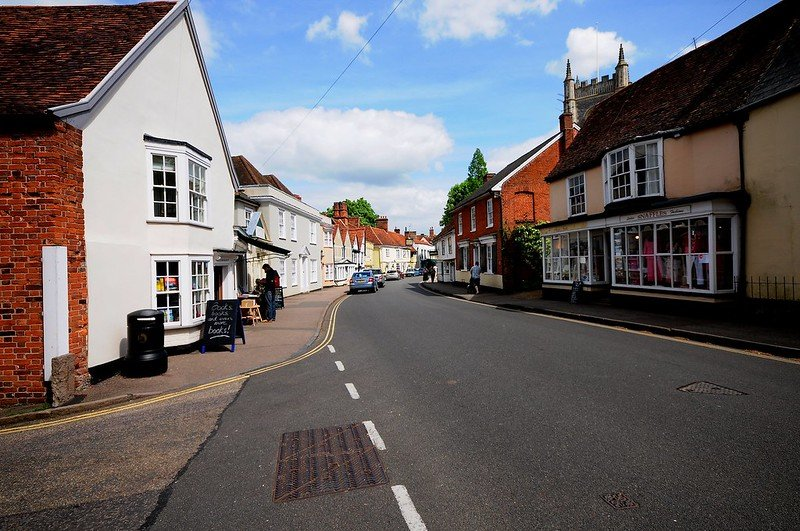 best places to live in essex
