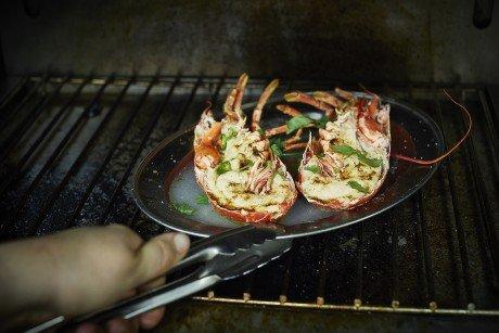 best seafood essex