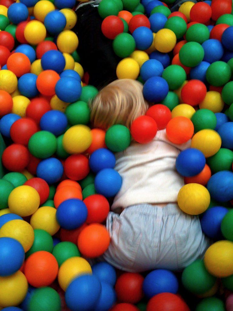soft play london ideas