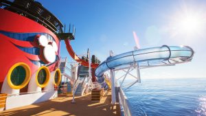 staycation disney cruise with toddler